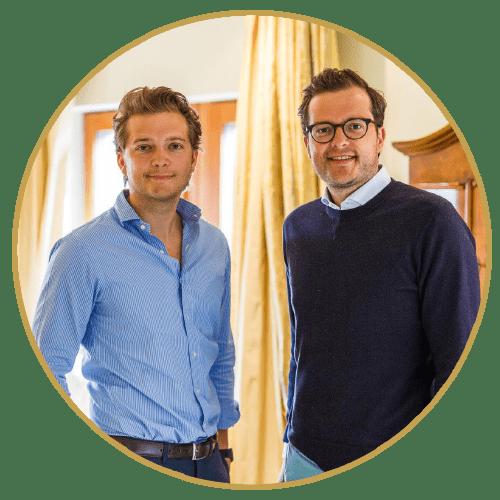 Alexander & Konstantin Rueter